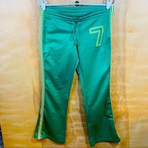 👖70's Style Hollister Track Pants